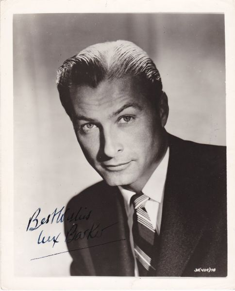 Lex Barker Wallpapers